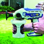 Graco paint sprayer 360DSP 4