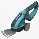Gardena shears 8893-U with wheels