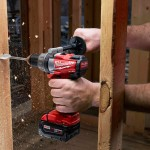 MILWAUKEE M18 FUEL 2603 in use WEB