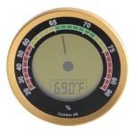 caliber 4r hygrometer