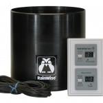 rainwise wireless rain gauge