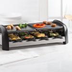 longi party grill