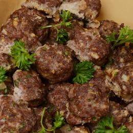 all purpose meatballs