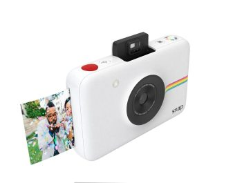 Polaroid Snap