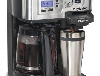 HB coffee maker