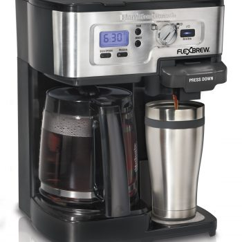 HB coffee maker