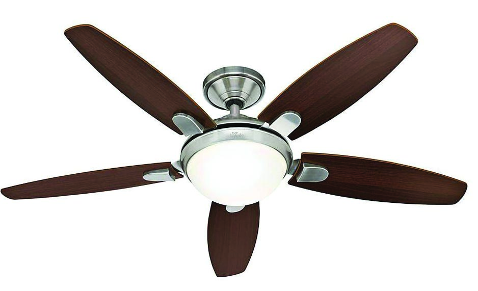 Two Ceiling Fan Makers Have Issued Recalls Because Parts Of Their Fans Can Drop Off Posing Hazards