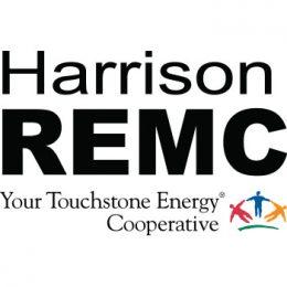 Harrison REMC logo