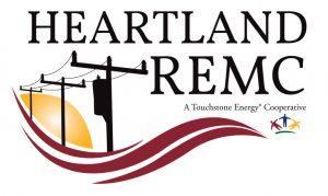 Heartland REMC logo