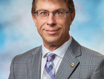 Kankakee Valley REMC CEO Scott Sears