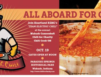 Chili Cookoff Ad