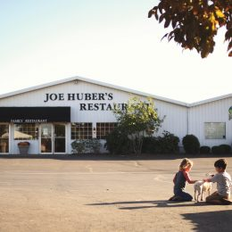 Huber Restaurant Photo