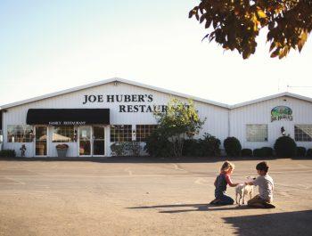 Huber Restaurant Photo