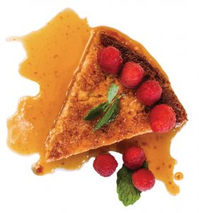 Photo of Spanish Flan