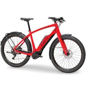 Photo of TREK bicycle