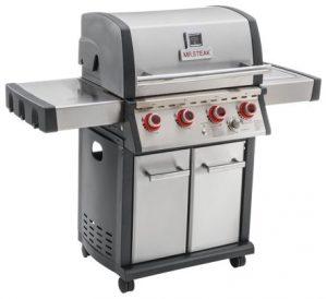 Photo of Mr. Steak grill