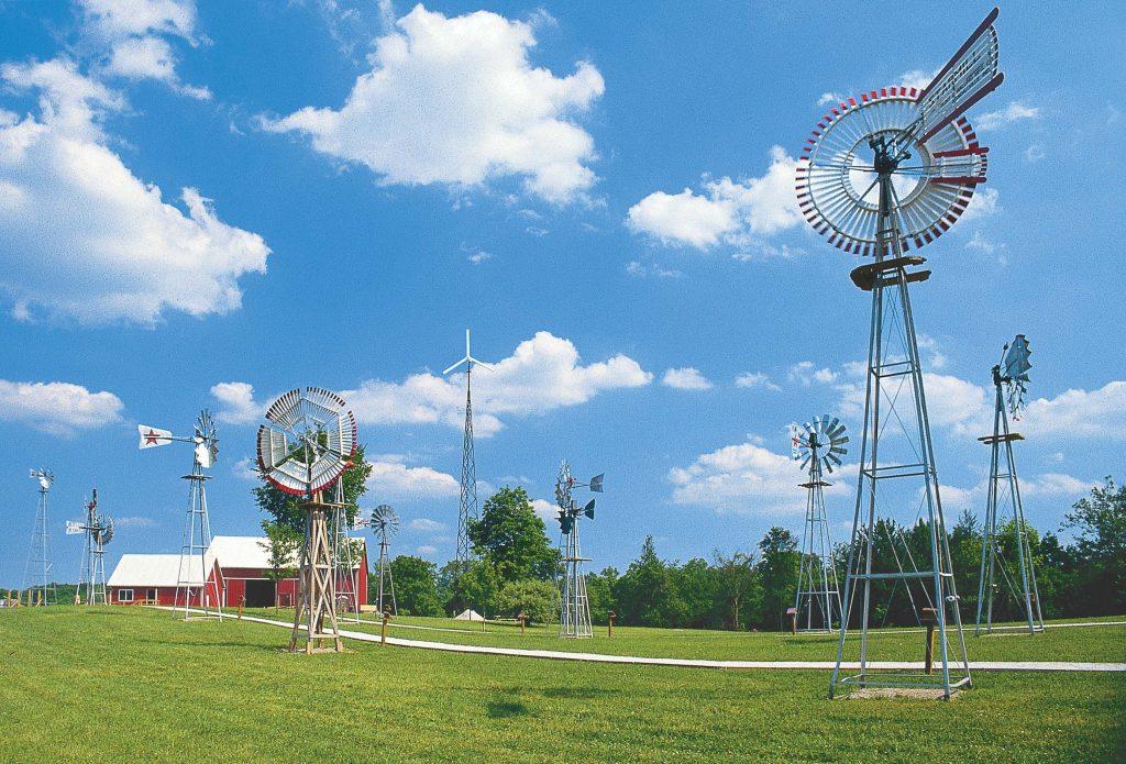 Photo of Mid America Windmill Museum