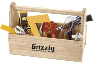 Grizzly toolkit