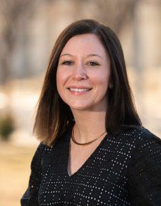Courtney Metzger