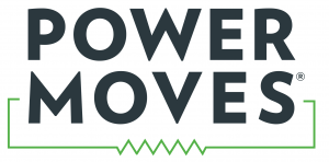 Power Moves Logo