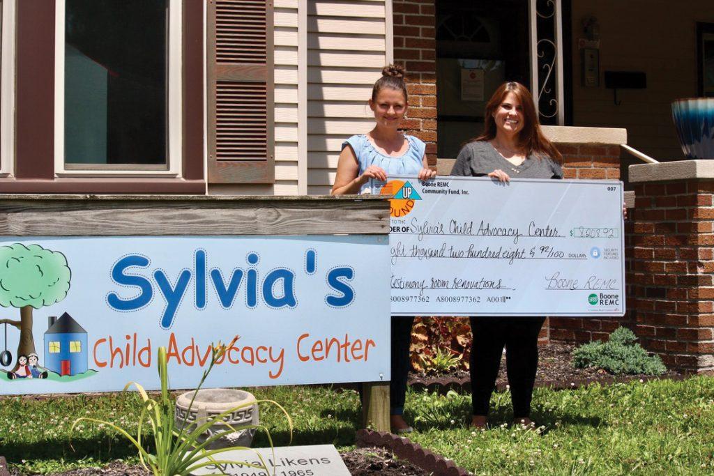 Sylvia's Child Advocacy Center photo
