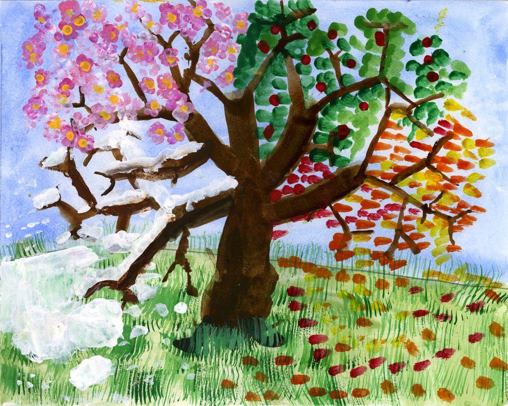 Lily Jones artwork