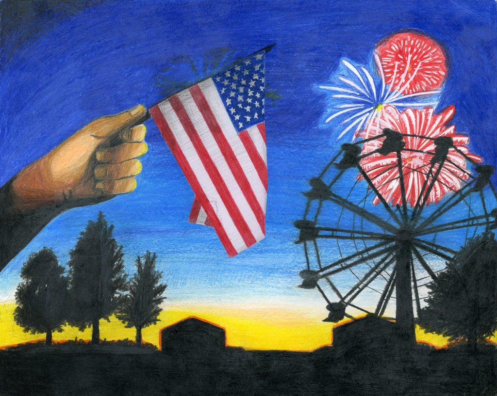Brian Yoder artwork