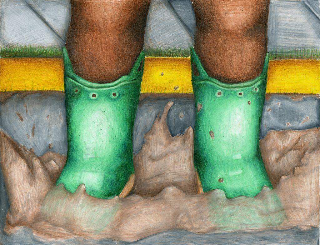Lauren Brewster artwork