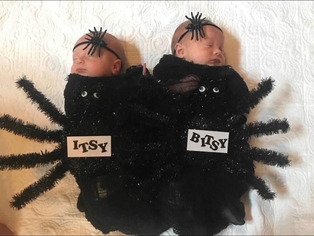 Photo of Bowling twins