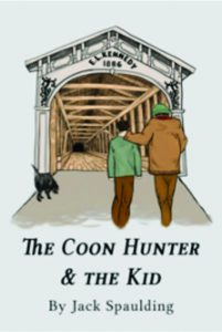 The Coon Hunter and the Kid book cover
