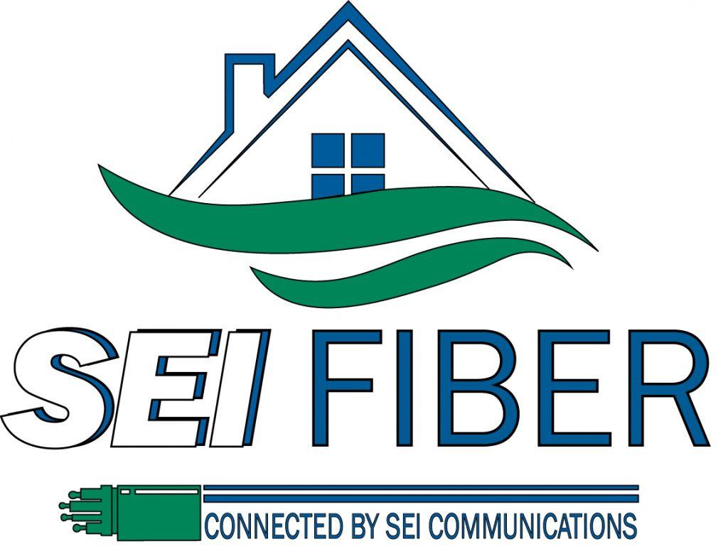 SEI Fiber logo