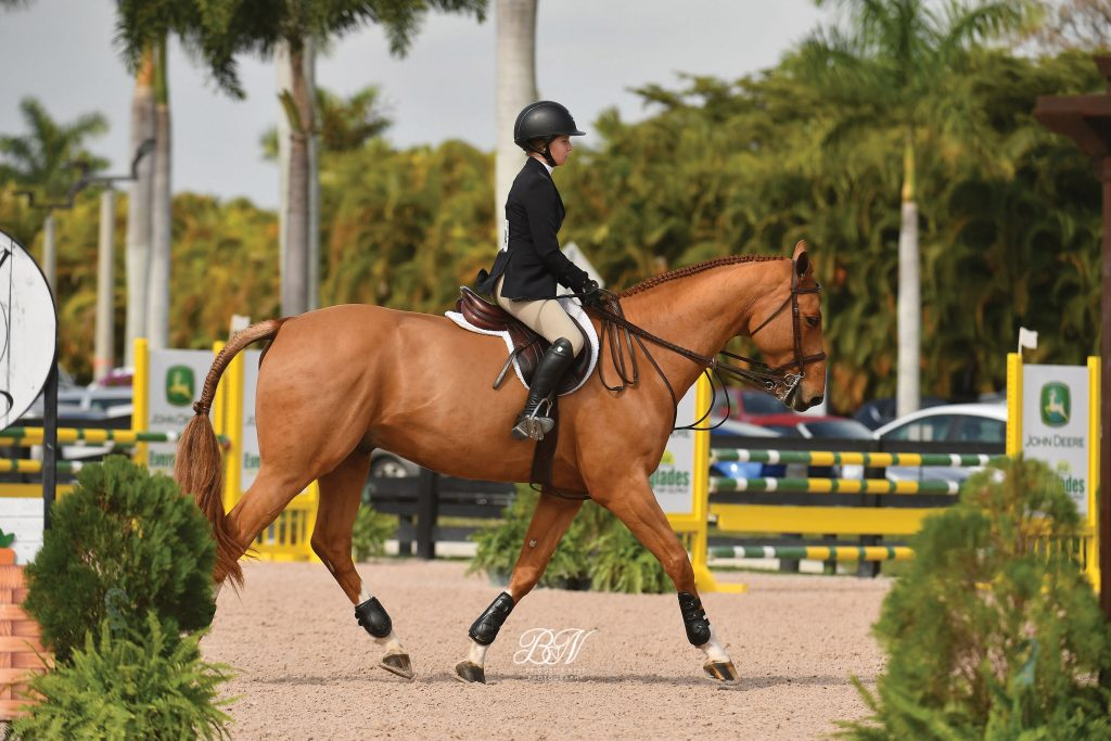 Taylor Landstrom and Inferno