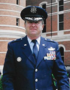 Mark Pillar